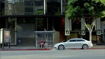 2015 Audi A4 TV Spot, 'Toll Booth' - Thumbnail 4