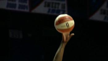WNBA TV Spot, 'Watch Me' - Thumbnail 2
