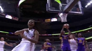 WNBA TV Spot, 'Watch Me' - Thumbnail 3