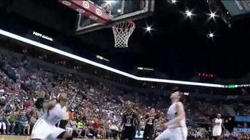 WNBA TV Spot, 'Watch Me' - Thumbnail 4