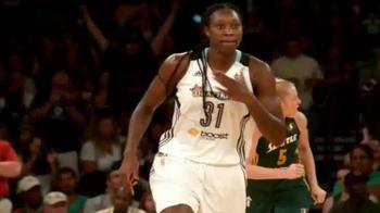 WNBA TV Spot, 'Watch Me' - Thumbnail 6