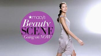 Macy's Beauty Scene TV Spot, 'Clinique Custom Repair' - Thumbnail 1
