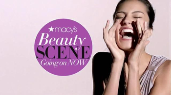 Macy's Beauty Scene TV Spot, 'Clinique Custom Repair' - Thumbnail 2