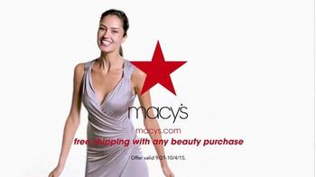 Macy's Beauty Scene TV Spot, 'Clinique Custom Repair' - Thumbnail 8