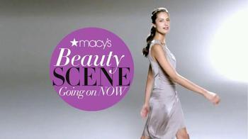 Macy's Beauty Scene TV Spot, 'Origins Plantscription' - Thumbnail 1