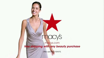 Macy's Beauty Scene TV Spot, 'Origins Plantscription' - Thumbnail 8