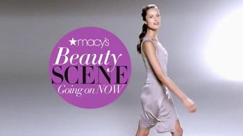 Macy's Beauty Scene TV Spot, 'Estee Lauder Modern Muse Le Rouge' - Thumbnail 1