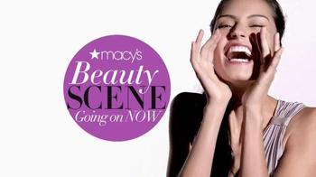 Macy's Beauty Scene TV Spot, 'Estee Lauder Modern Muse Le Rouge' - Thumbnail 2
