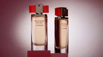 Macy's Beauty Scene TV Spot, 'Estee Lauder Modern Muse Le Rouge' - Thumbnail 6