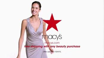 Macy's Beauty Scene TV Spot, 'Estee Lauder Modern Muse Le Rouge' - Thumbnail 8