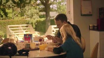 Quaker Oatmeal TV Spot, 'Half-Pipe' - Thumbnail 1