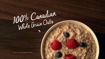 Quaker Oatmeal TV Spot, 'Half-Pipe' - Thumbnail 6