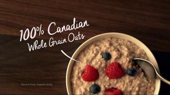 Quaker Oatmeal TV Spot, 'Half-Pipe' - Thumbnail 7