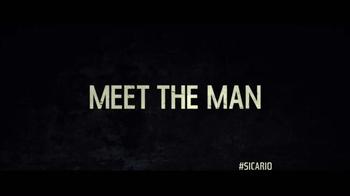 Sicario - Alternate Trailer 11