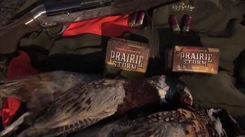 Federal Premium Ammunition Prairie Storm TV Spot, 'Flight Stopper'