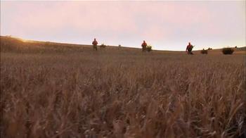 Federal Premium Ammunition Prairie Storm TV Spot, 'Flight Stopper' - Thumbnail 1