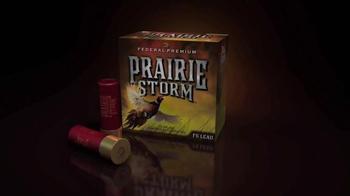 Federal Premium Ammunition Prairie Storm TV Spot, 'Flight Stopper' - Thumbnail 9