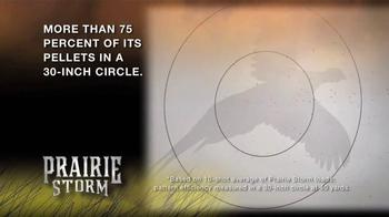 Federal Premium Ammunition Prairie Storm TV Spot, 'Flight Stopper' - Thumbnail 6