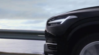 2016 Volvo XC90 TV Spot, 'Our Idea of Luxury' Song by Avicii - Thumbnail 6