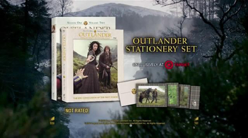 Outlander: Season One, Volume Two thumbnail