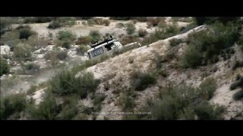 Hankook Tire TV Spot, 'Chase Down Your Passion' Featuring Chris Burkard - Thumbnail 1