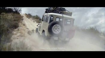 Hankook Tire TV Spot, 'Chase Down Your Passion' Featuring Chris Burkard - Thumbnail 2