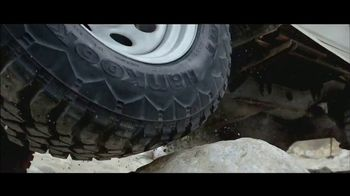 Hankook Tire TV Spot, 'Chase Down Your Passion' Featuring Chris Burkard - Thumbnail 5