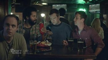 DraftKings TV Spot, 'Only One Bull' - 44 commercial airings