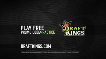 DraftKings TV Spot, 'Only One Bull' - Thumbnail 10