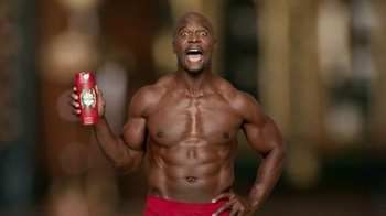 Old Spice TV Spot, 'Lid' Featuring Terry Crews - Thumbnail 1