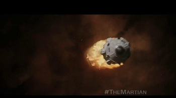 The Martian - Alternate Trailer 12