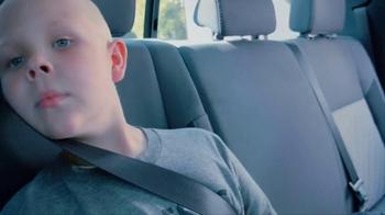 Aflac TV Spot, 'TNT: Meet Robert' - Thumbnail 3