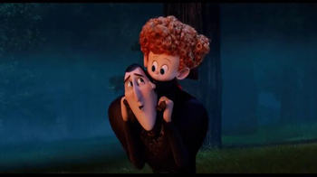 Hotel Transylvania 2 - Alternate Trailer 26