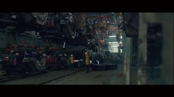 Halo 5: Guardians TV Spot, 'A Hero Falls' - Thumbnail 4