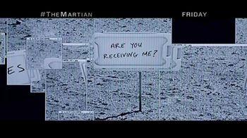 The Martian - Alternate Trailer 24