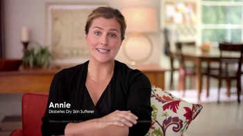 Gold Bond Diabetics' TV Spot, 'Long Lasting Moisture' - Thumbnail 1