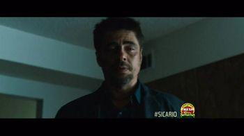 Sicario - Alternate Trailer 15