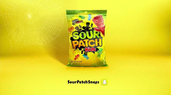 Sour Patch Kids TV Spot, 'Trick r' Treat Fireman' - Thumbnail 7