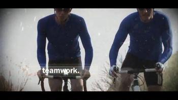 Hunton & Williams TV Spot, 'UCI Road World' - Thumbnail 3