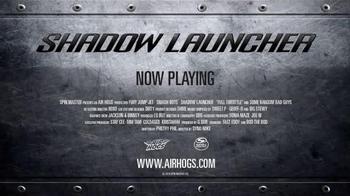Air Hogs Shadow Launcher TV Spot, 'The Edge' - Thumbnail 6