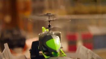Air Hogs Shadow Launcher TV Spot, 'The Edge' - Thumbnail 3