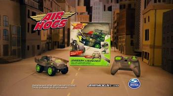 Air Hogs Shadow Launcher TV Spot, 'The Edge' - Thumbnail 4