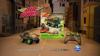 Air Hogs Shadow Launcher TV Spot, 'The Edge' - Thumbnail 5