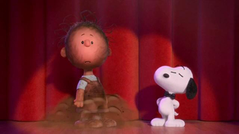 All Laundry Detergent TV Spot, 'The Peanuts Movie: Great Houndini' - Thumbnail 3