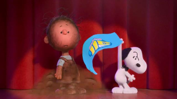 All Laundry Detergent TV Spot, 'The Peanuts Movie: Great Houndini' - Thumbnail 4