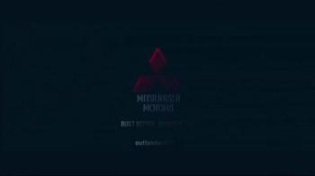 2016 Mitsubishi Outlander TV Spot, 'Directions' - Thumbnail 10