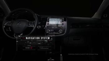 2016 Mitsubishi Outlander TV Spot, 'Directions' - Thumbnail 3