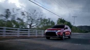 2016 Mitsubishi Outlander TV Spot, 'Directions' - Thumbnail 8