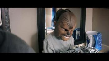 Walmart TV Spot, 'STAR WARS: On Morning Routines' - Thumbnail 6