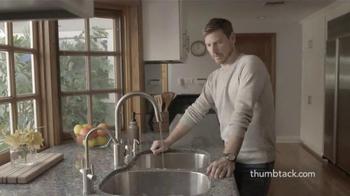 Thumbtack TV Spot, 'To-Do' - Thumbnail 3
